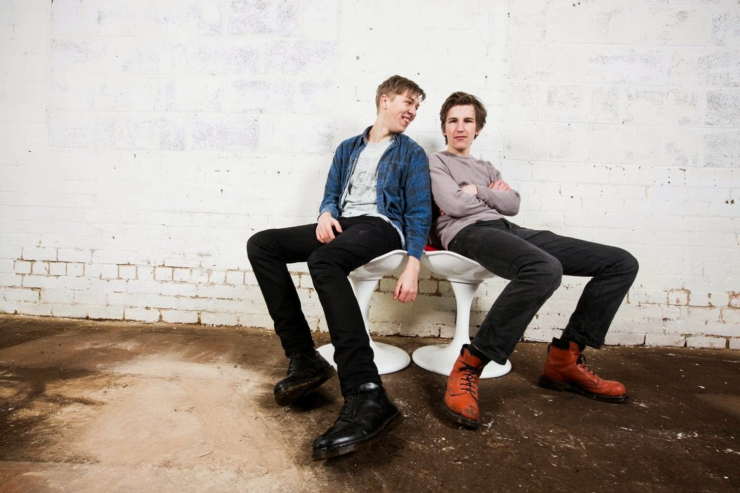 Leicester's Best Gigs – Drenge @ O2 Academy 2