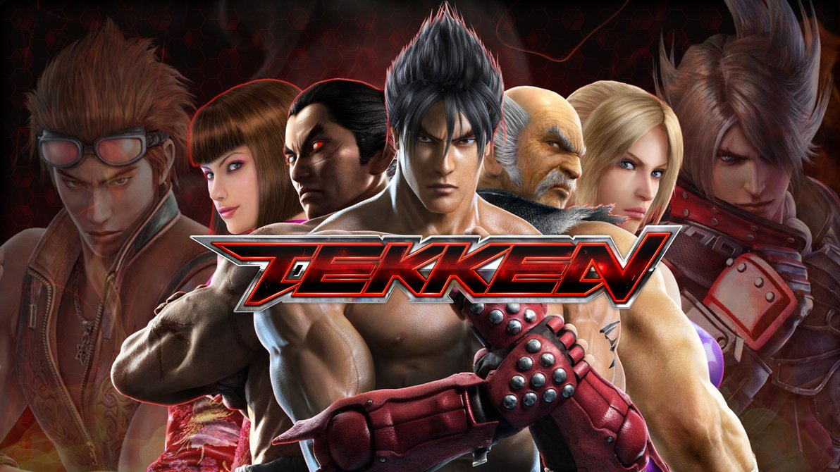 What do we deserve from a Tekken reboot?