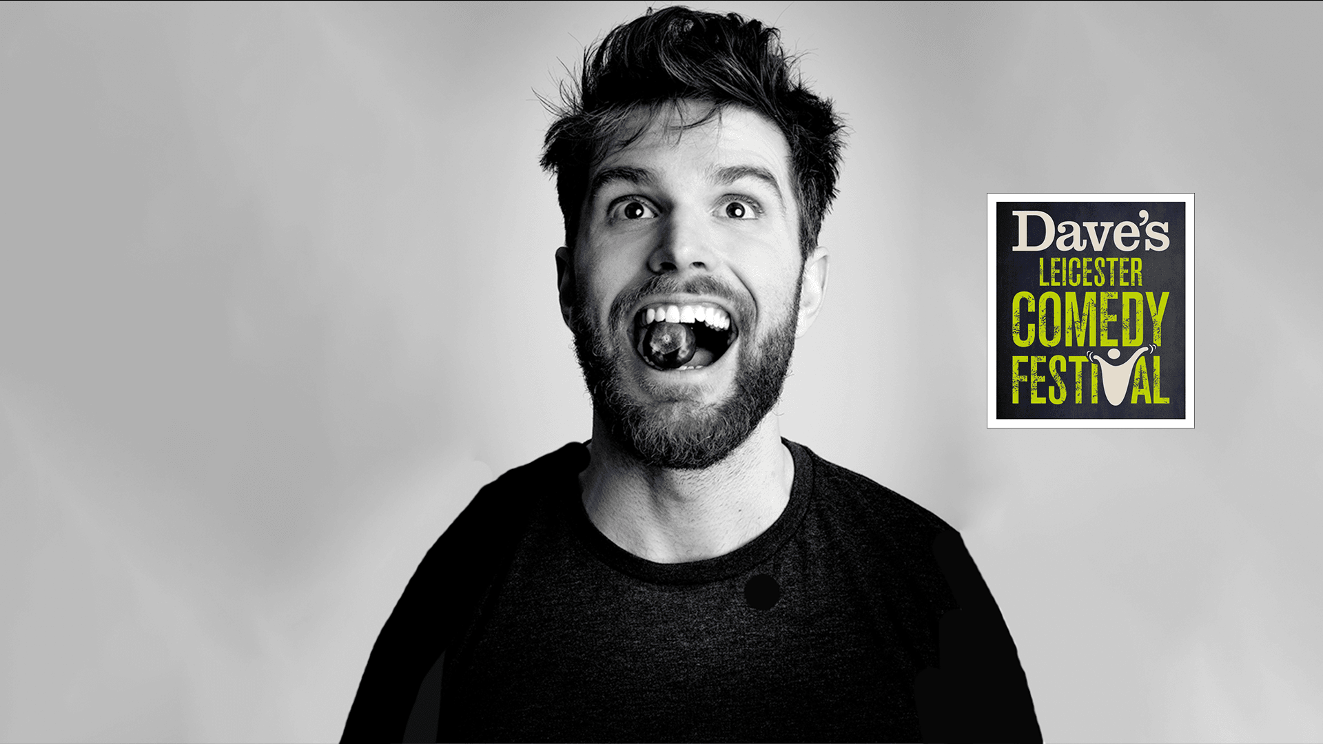 Joel Dommett's Pick of the Week