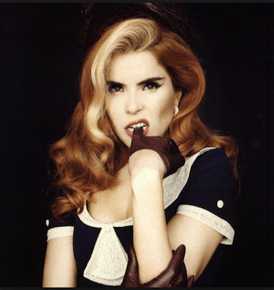 Style Icon of the Week – Paloma Faith