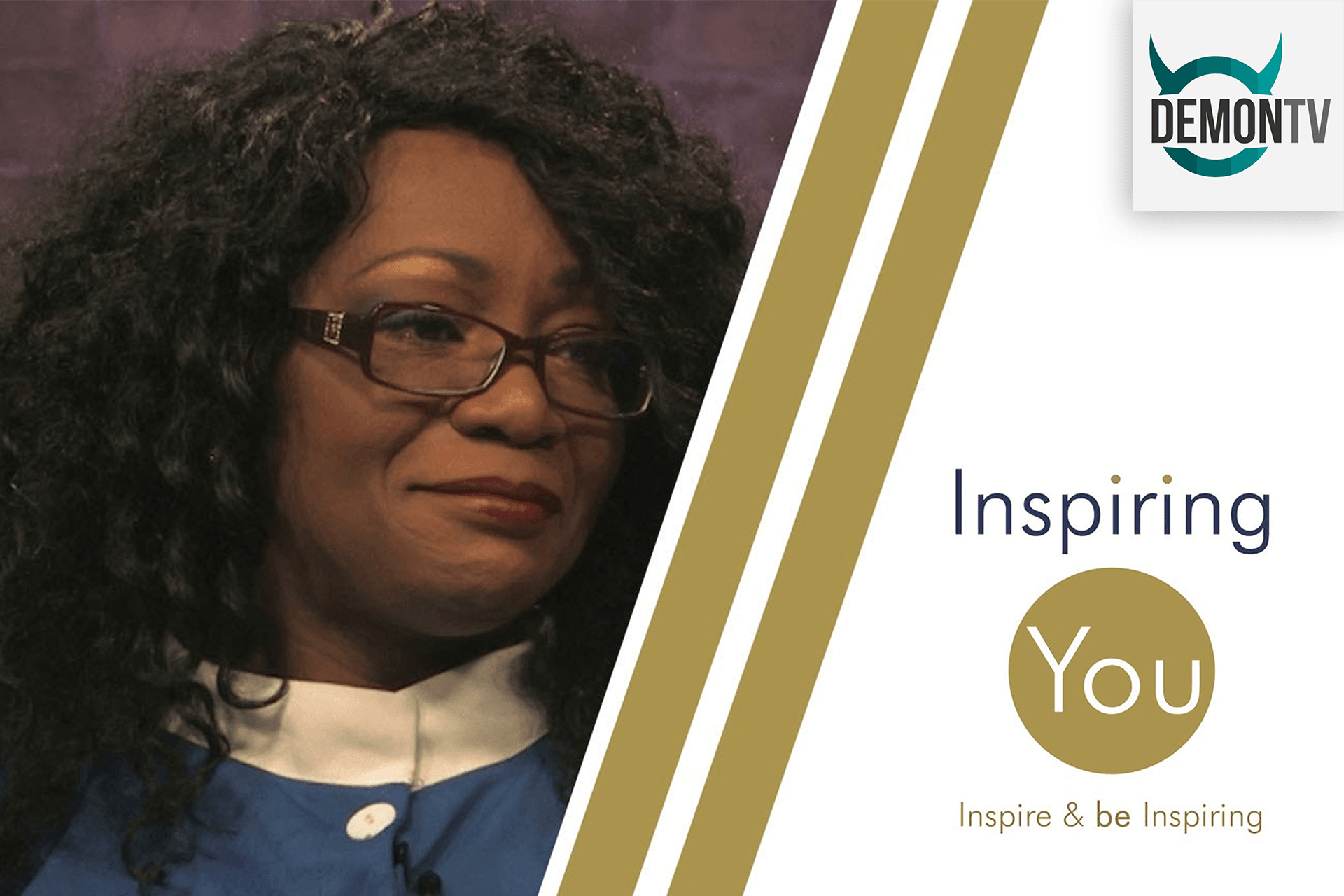 Inspiring You – Episode 1