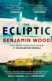 Demon Bookshelf: The Ecliptic, by Benjamin Wood