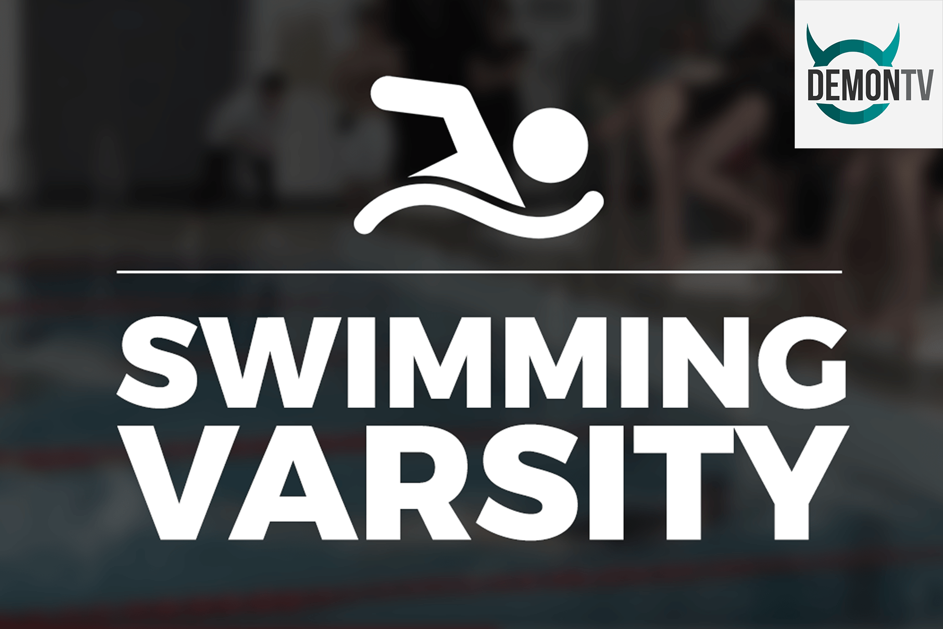 Swimming – Varsity 2016