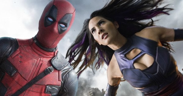 Is X-Men: Apocalypse better than Deadpool?