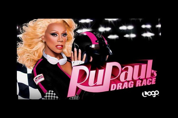RuPaul is Racing into the Mainstream