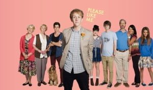 Please Like Me, a grittier and more lovably awkward side of gay romance