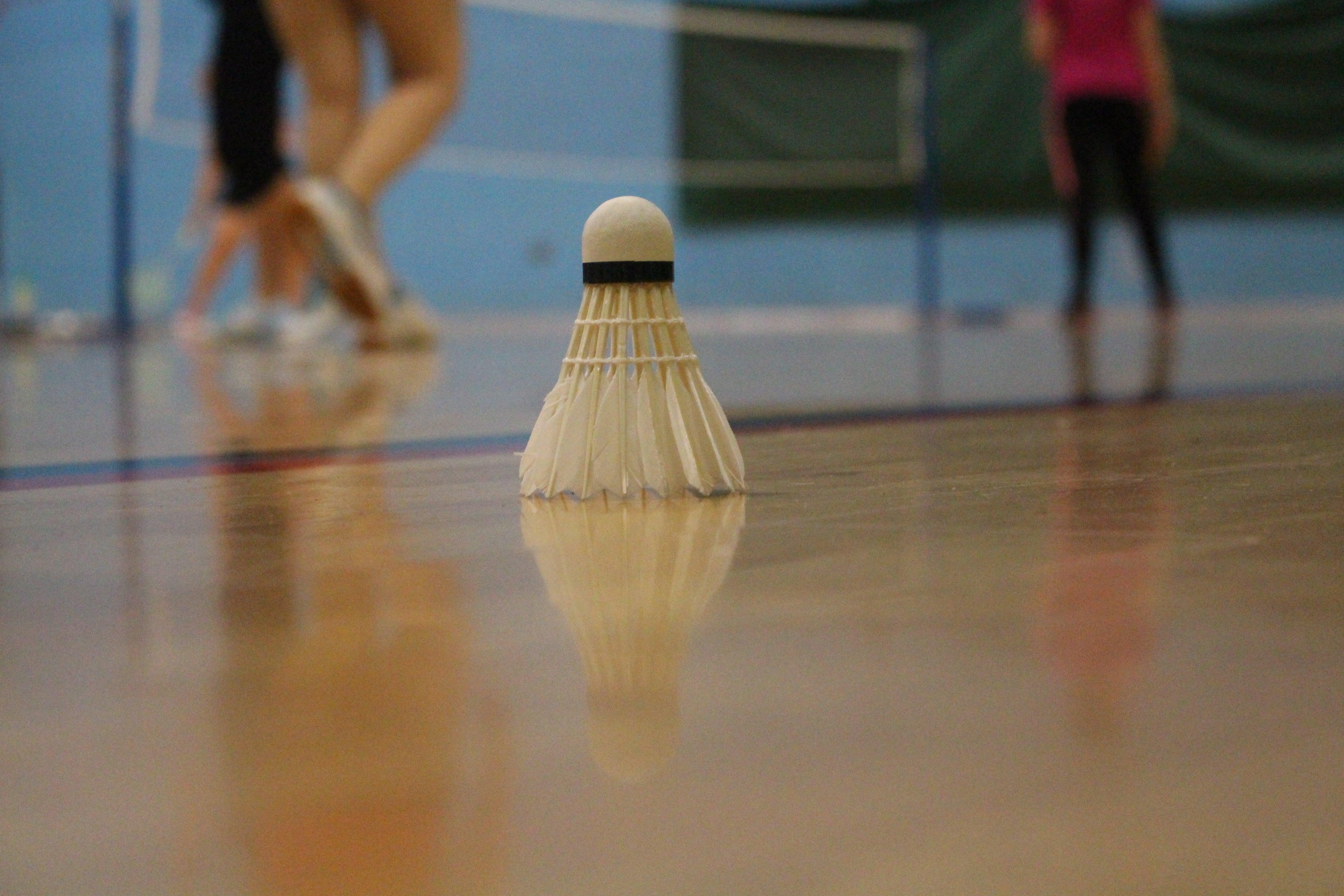 Badminton Ladies Dominate in Derby Clash