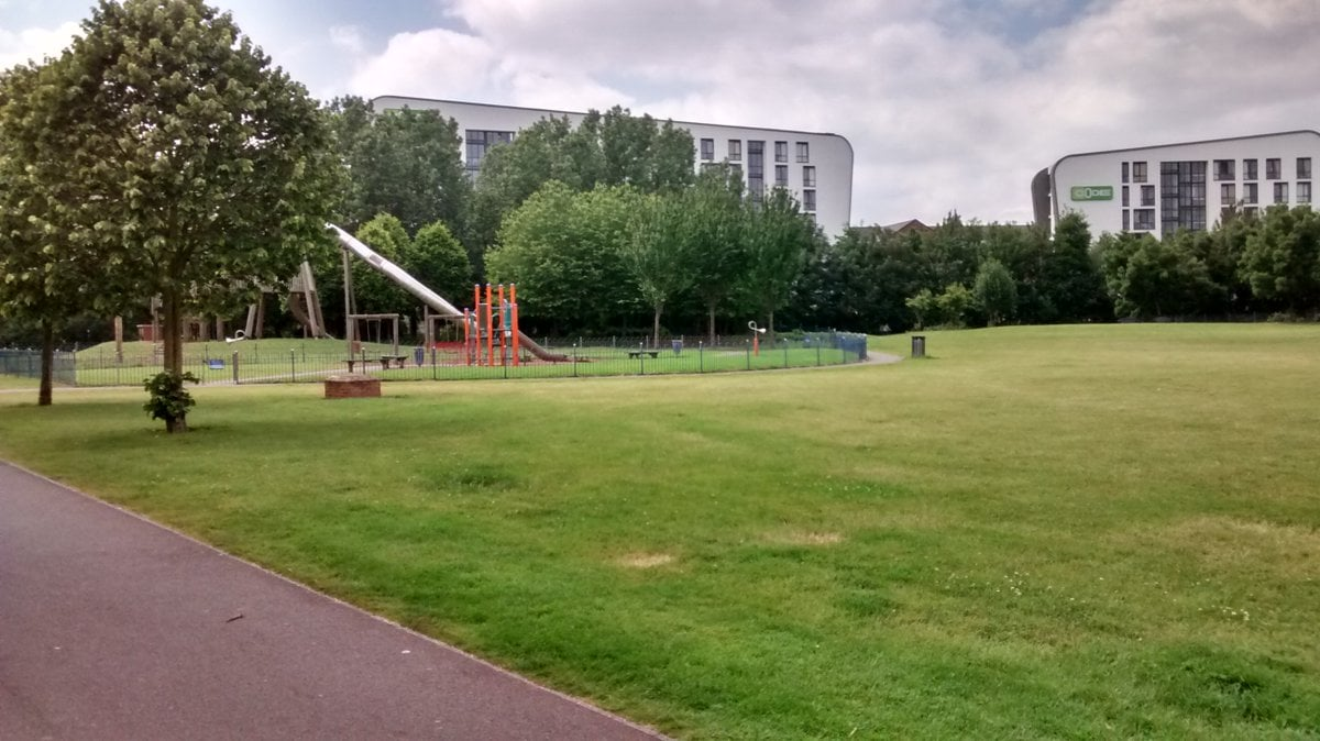 Man Charged After Bede Park Attack