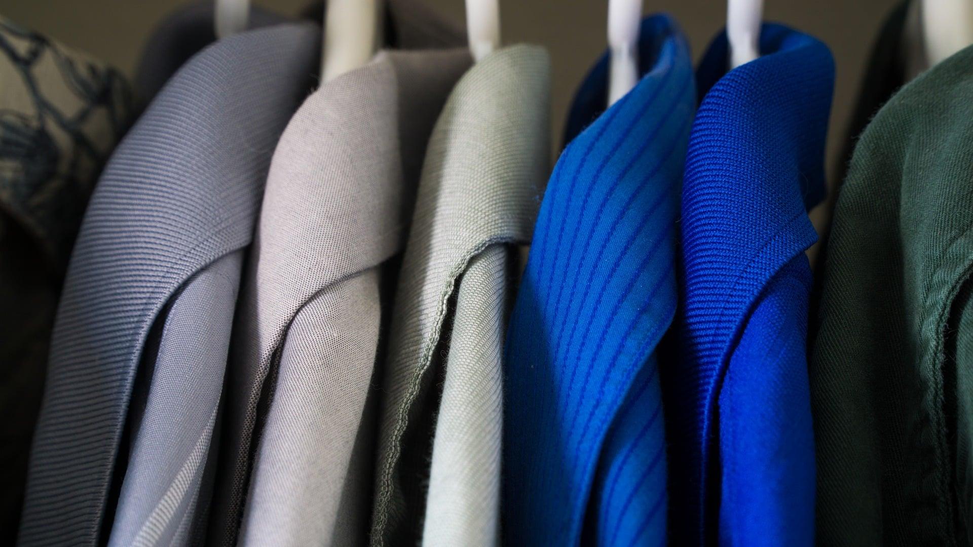The Capsule Wardrobe Fail