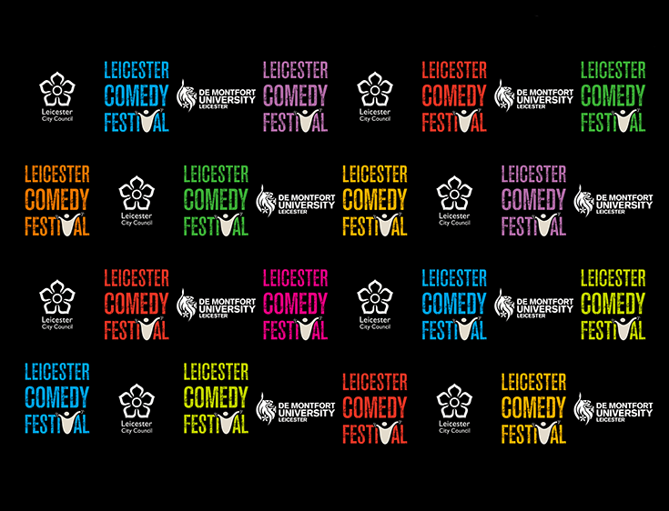 Leicester Comedy Festival announces 2017 line up