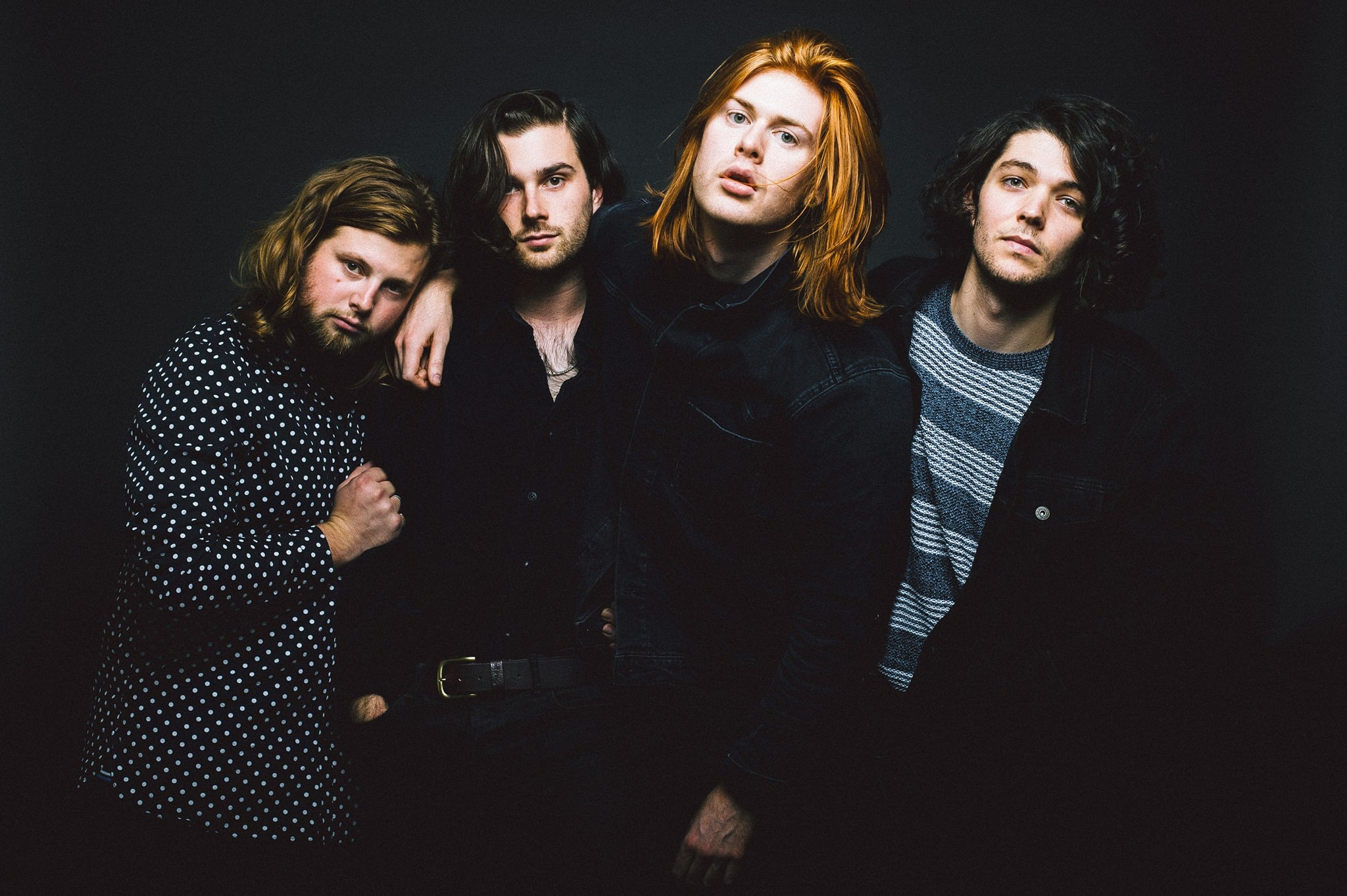 INTERVIEW TIME – The Amazons