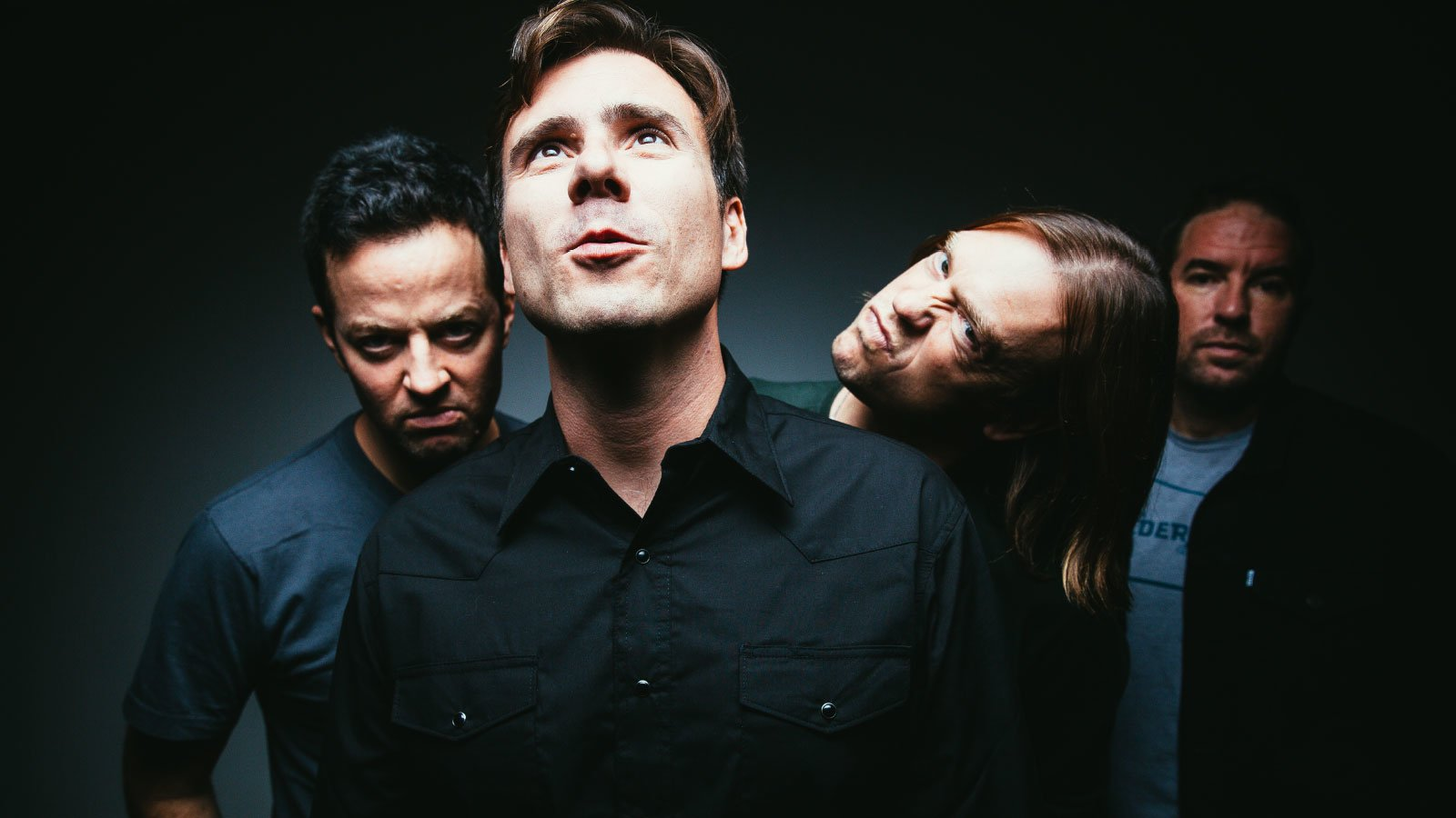 Jimmy Eat World – Birmingham's O2 Academy