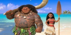 Moana is the first Disney film to incorporate a Polynesian Princess