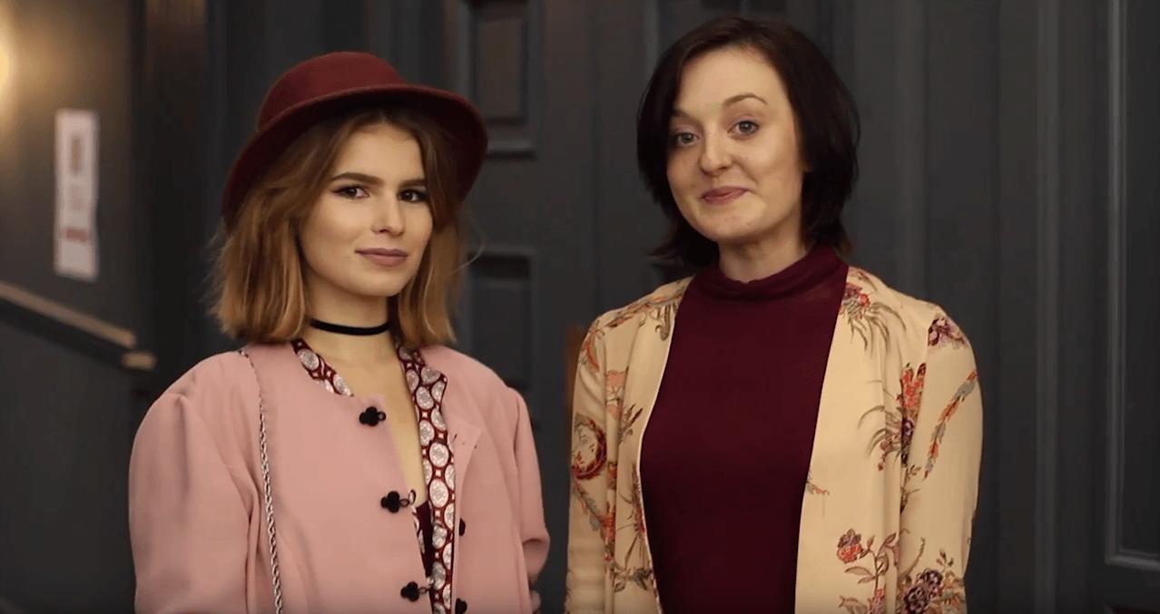Leicester Fashion Week   October Vlog