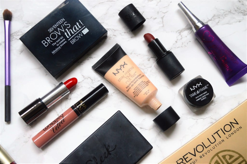 Cruelty Free Brands You Should be Purchasing | Highstreet Edition