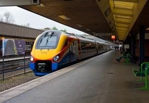 TrainFares