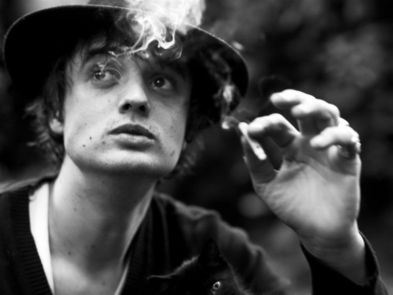 "Peter Doherty – ""Hamburg Demonstrations"" Album Review"