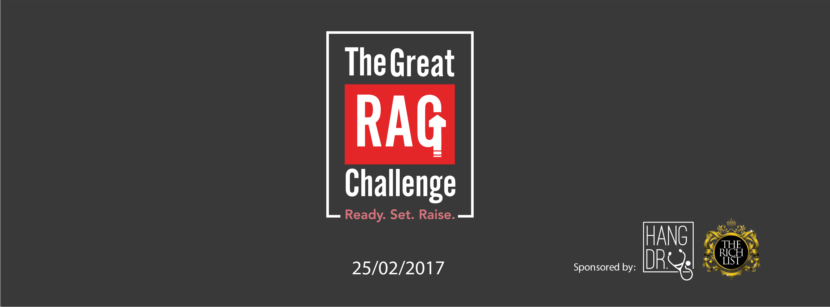 The Great RAG Challenge 2017