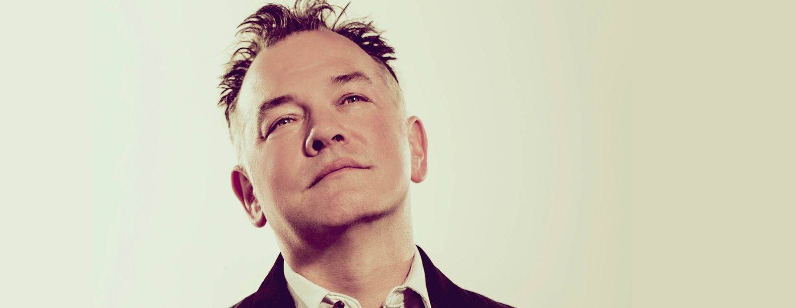 Comedy Festival: Stewart Lee @ De Montfort Hall