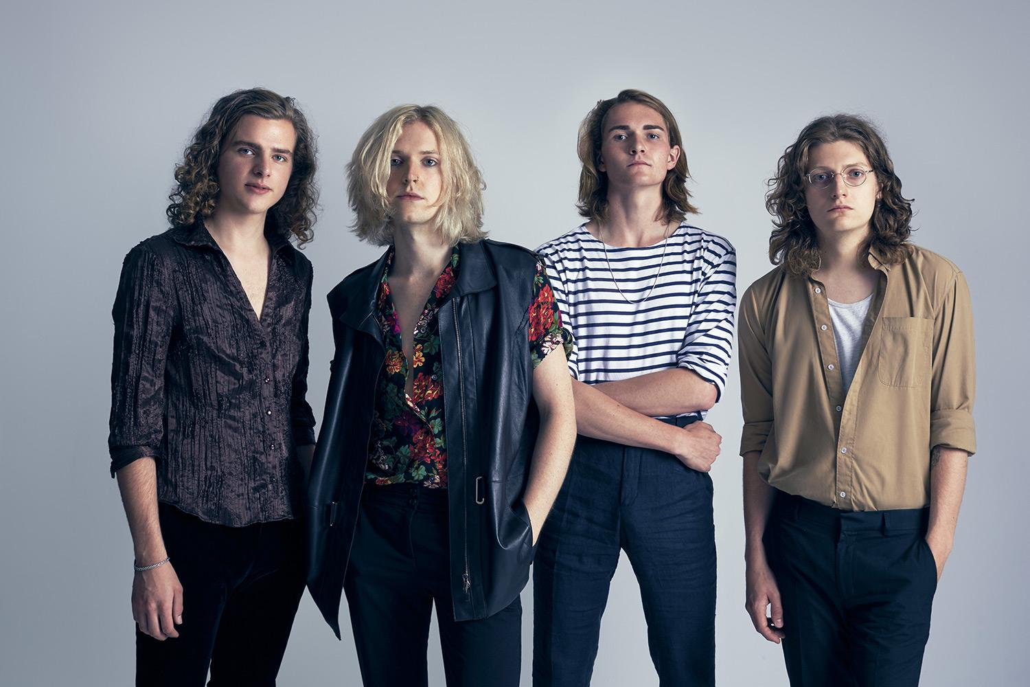 An Interview With Sundara Karma