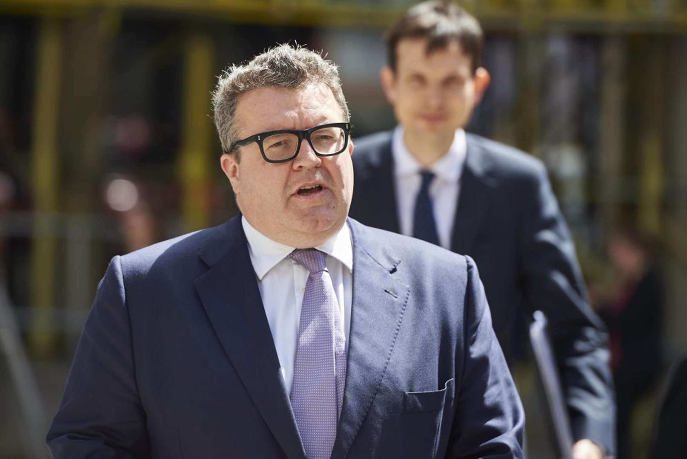 Tom Watson: We've got an uphill struggle ahead
