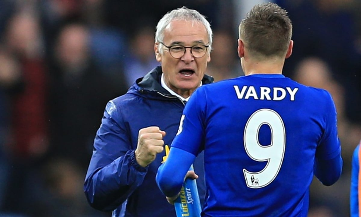 Claudio Ranieri has full backing of board as Leicester City advance in FA Cup