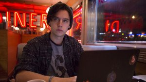 Cole Spouse as Jughead Jones