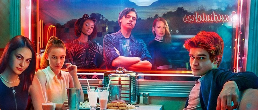 Why you need to watch Riverdale