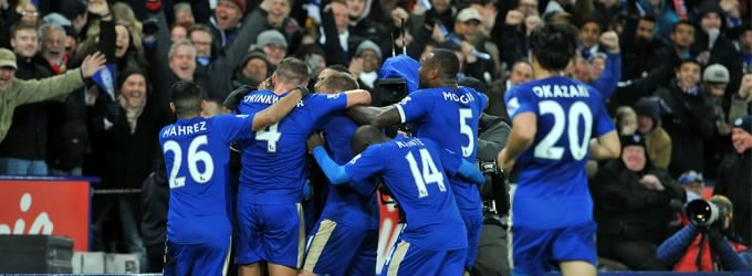 Leicester City v Liverpool – Match Preview