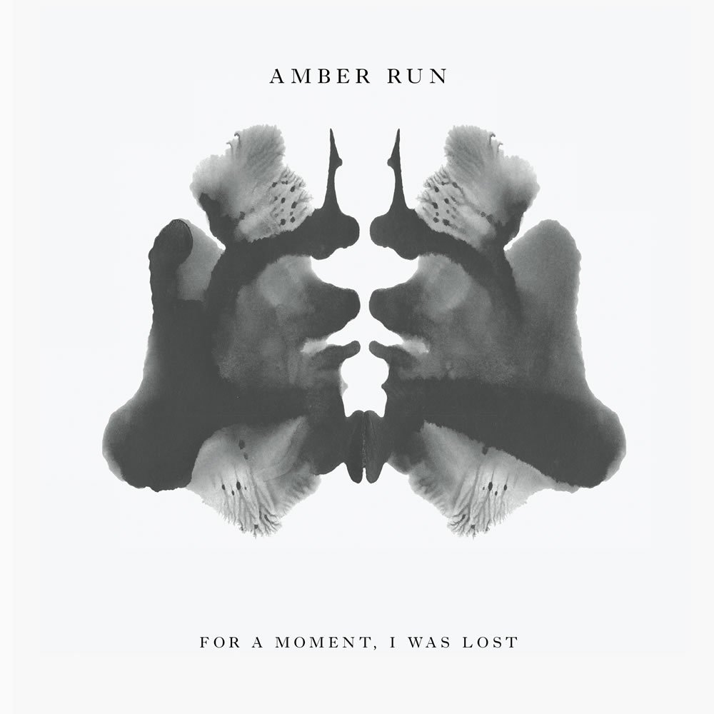 Amber Run – For A Moment I Was Lost – Album Review