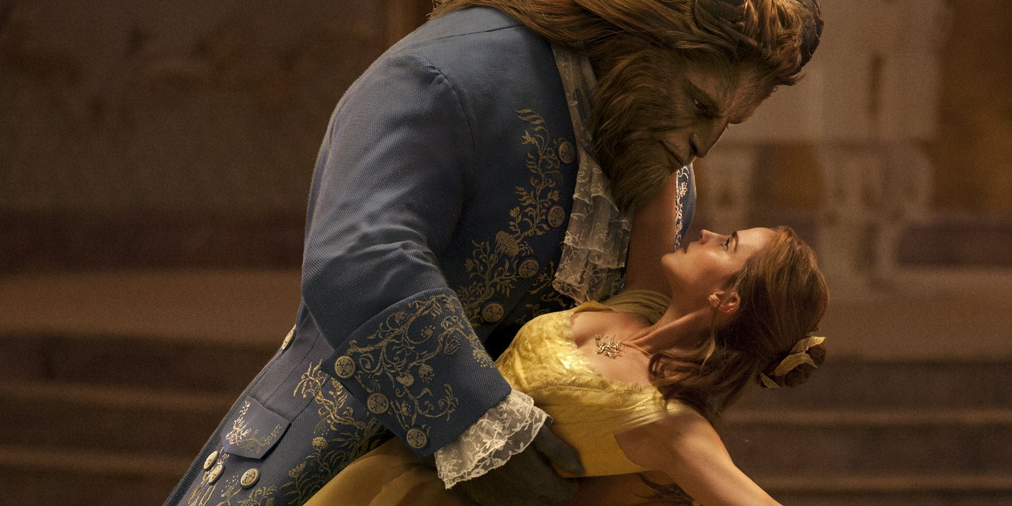 A Tale as Old As Time – Beauty and the Beast Review