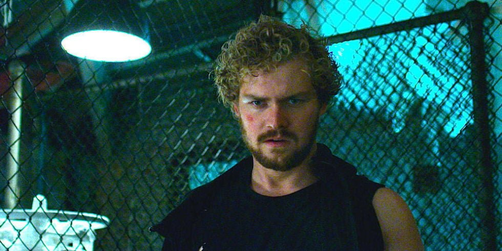 Marvel's Iron Fist may stumble but it definitely packs a punch