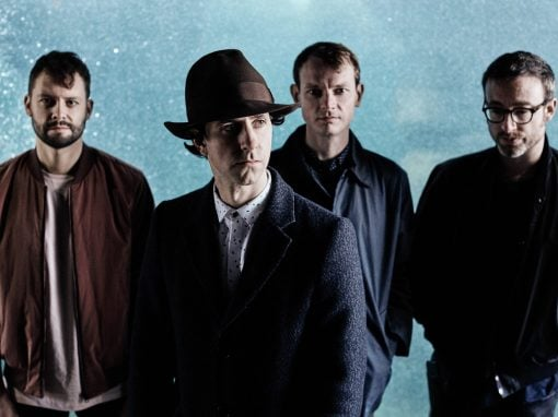 Interview Time – Maxïmo Park