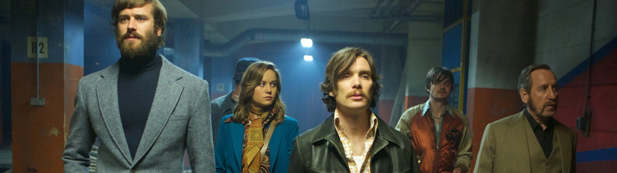 Crash, Bang, Wallop – Free Fire review