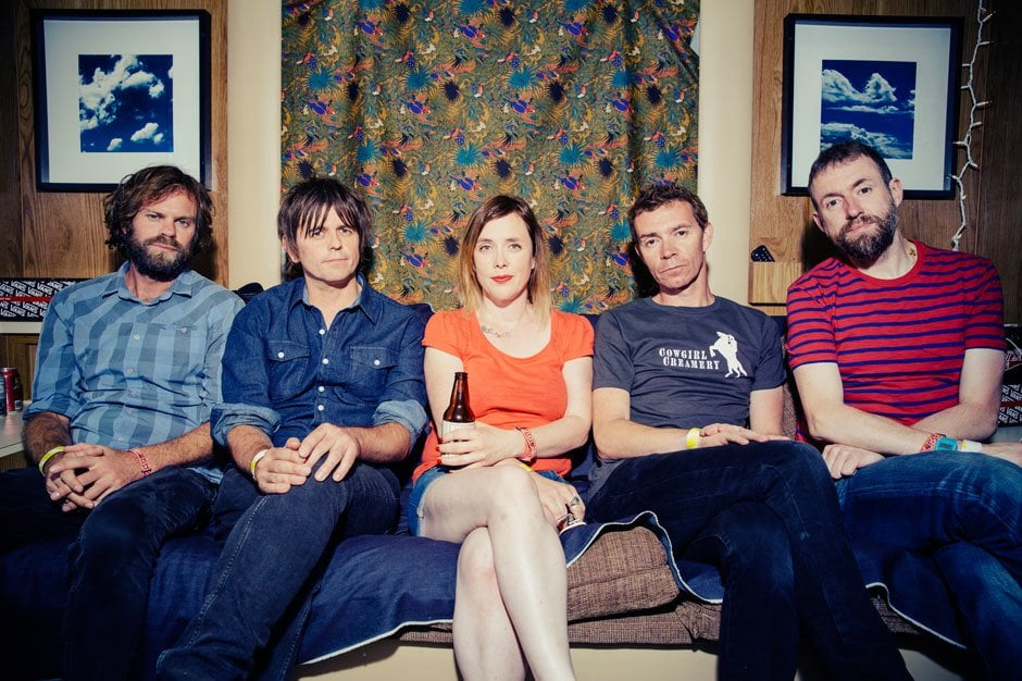 Is shoegaze back to stay? Let's hope so – Slowdive album review