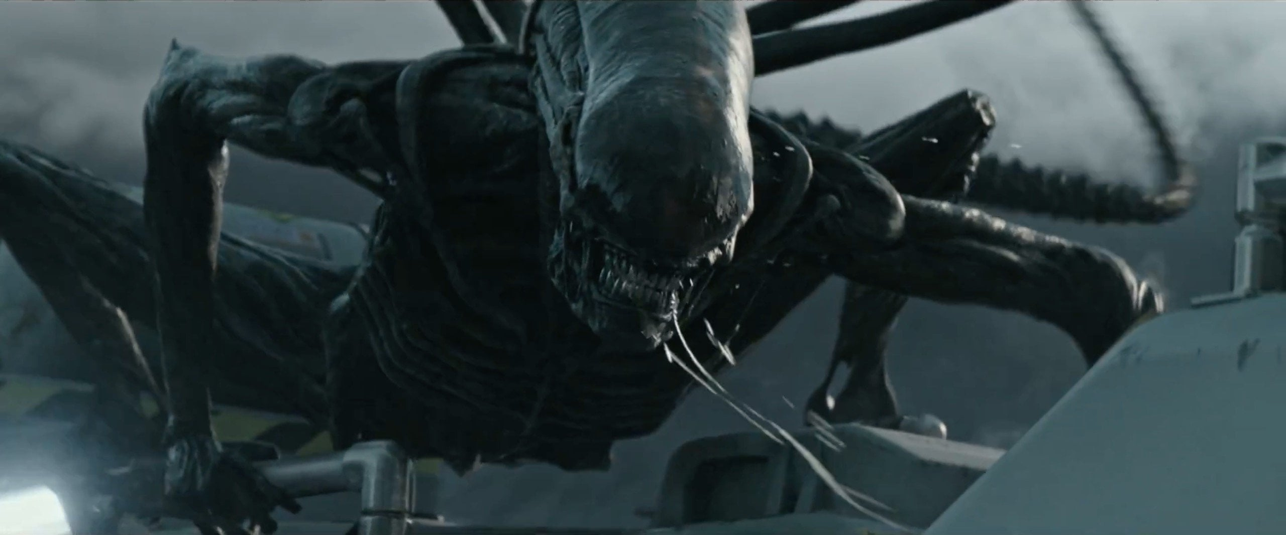 Alien: Covenant is a refreshing return to form for Ridley Scott