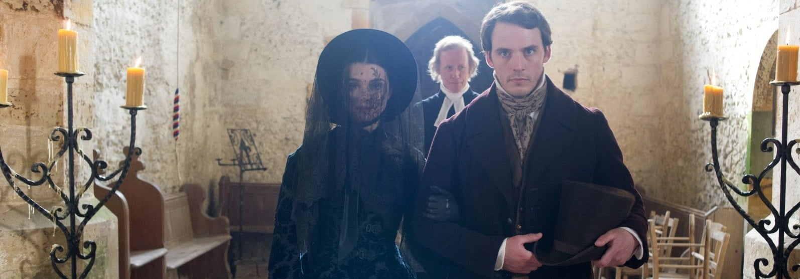 My Cousin Rachel – Film Review