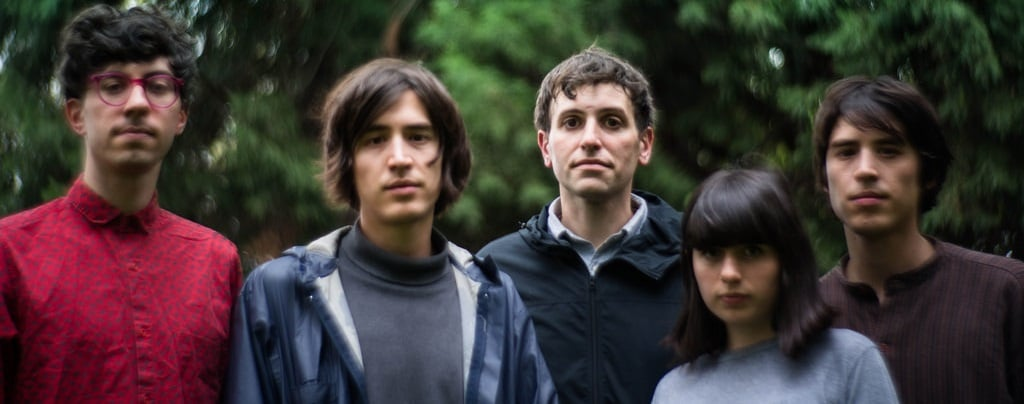 The Pains of Being Pure at Heart at The Cookie (01/06/17)