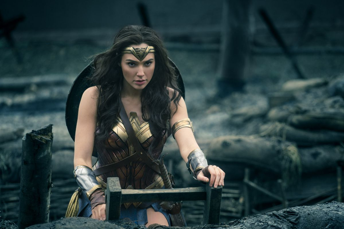 With over $400M worldwide; Wonder Woman is the first true triumph of the DCEU