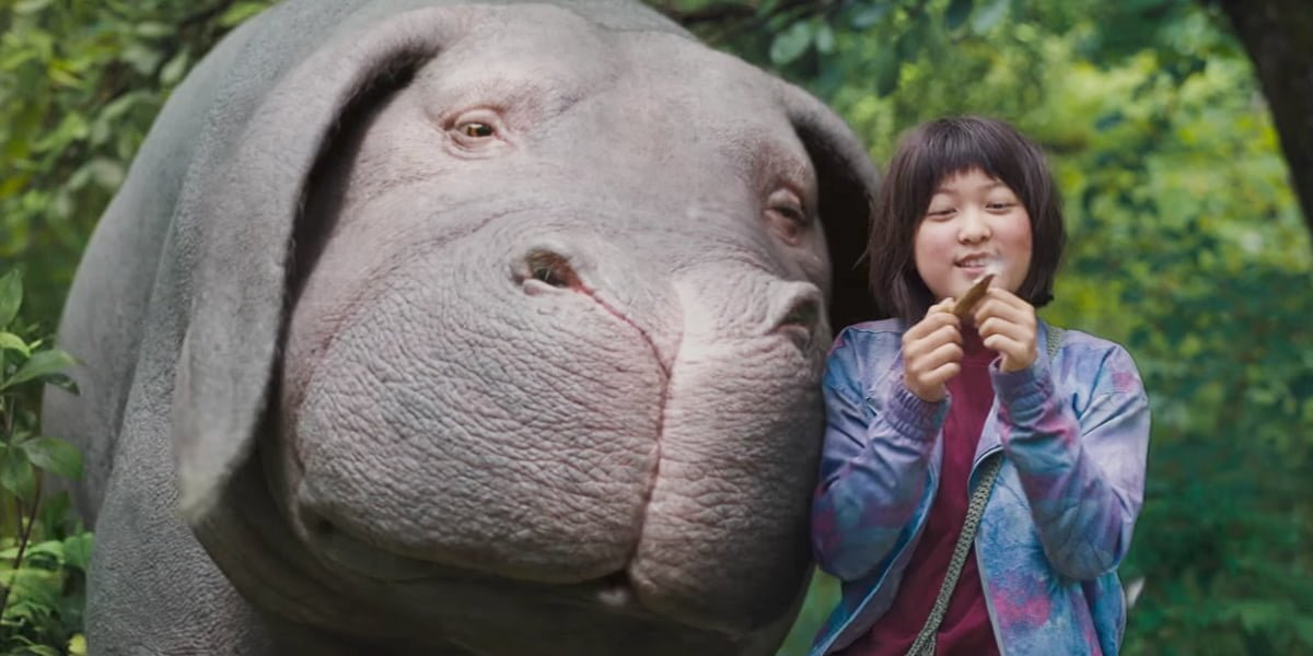 Okja – Film Review
