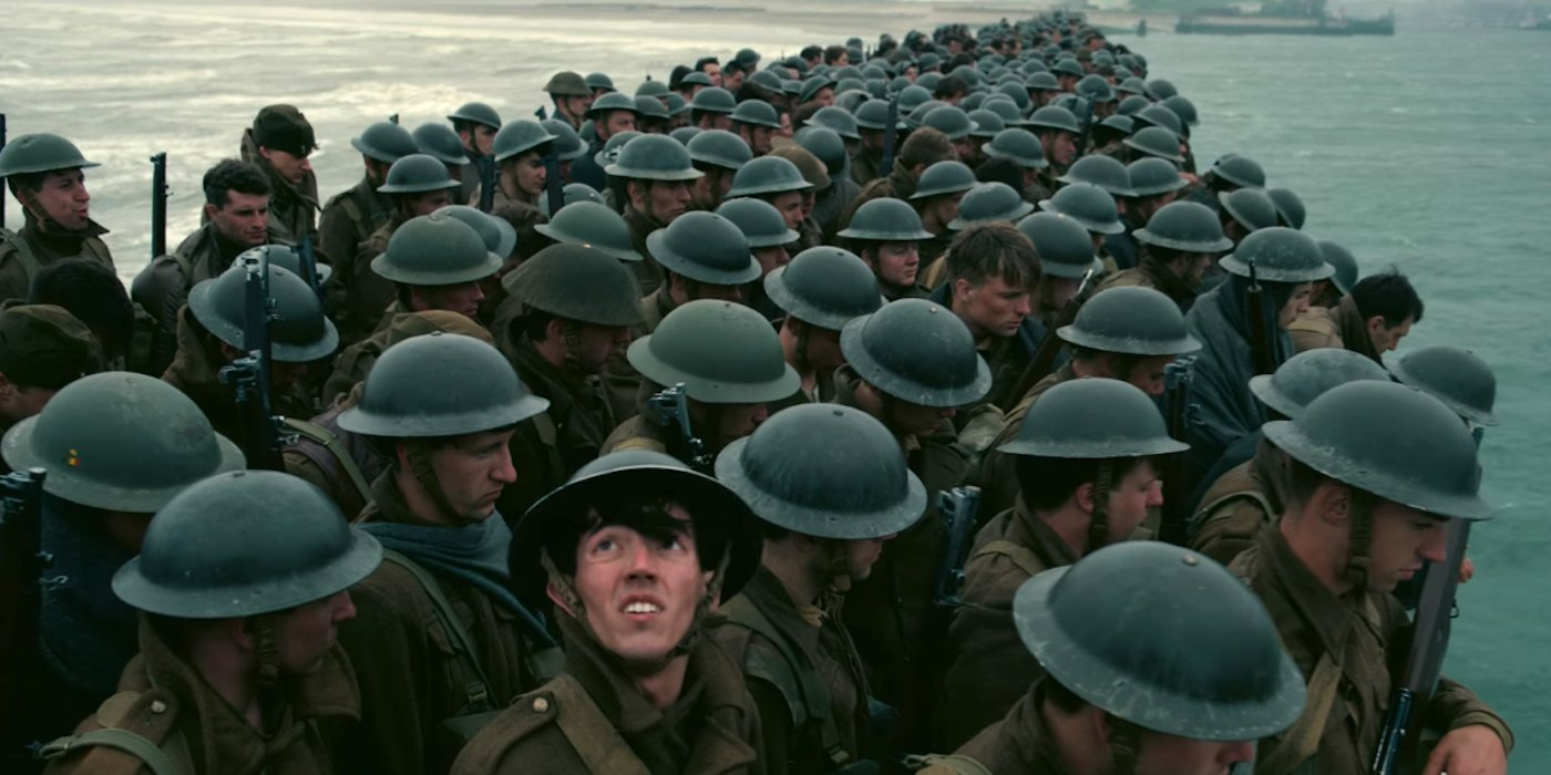 Dunkirk – Film Review