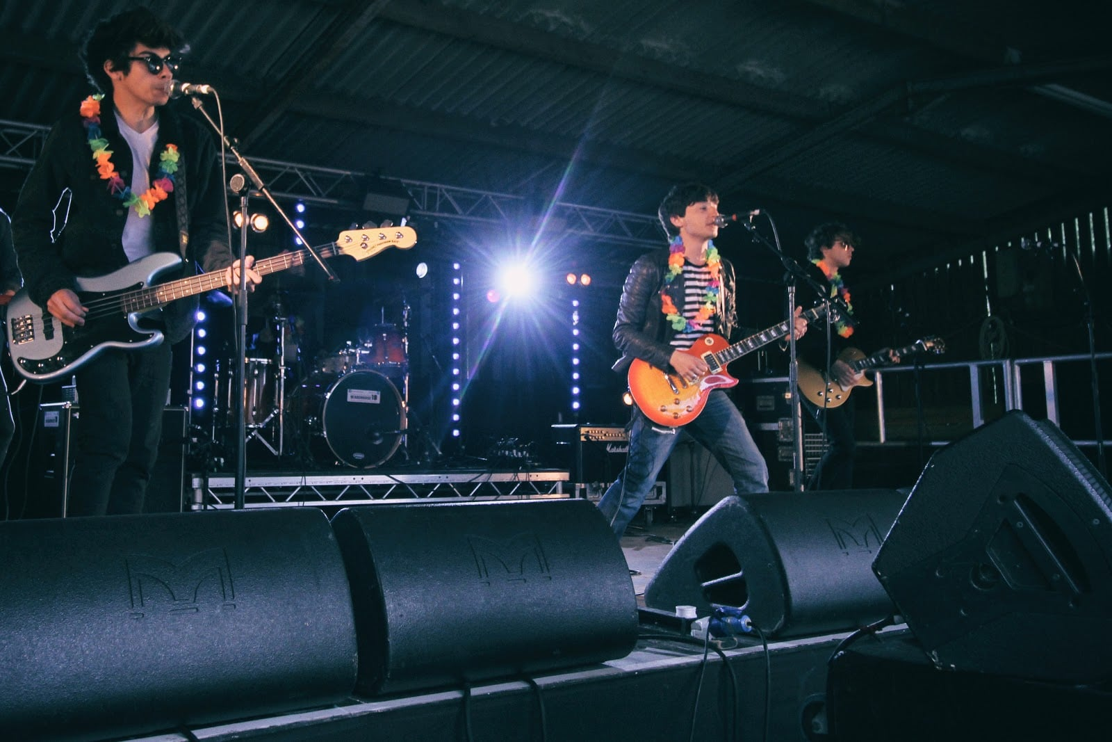 An Interview with The RPMs