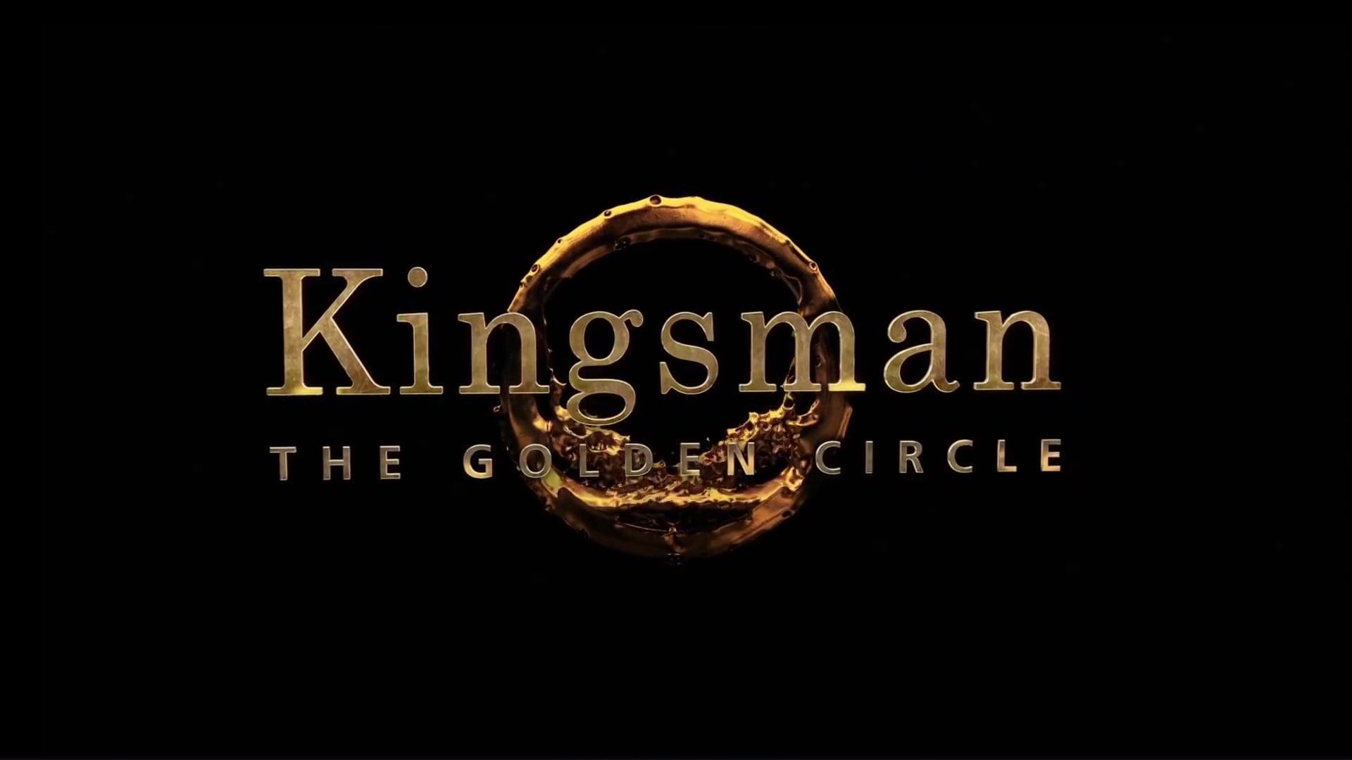 Kingsman: The Overhyped Circle