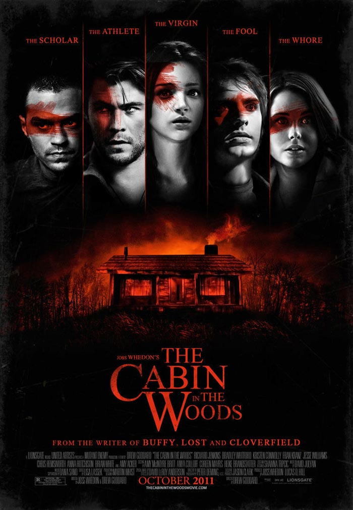Cabin in the Woods: The Perfect Trick this Halloween