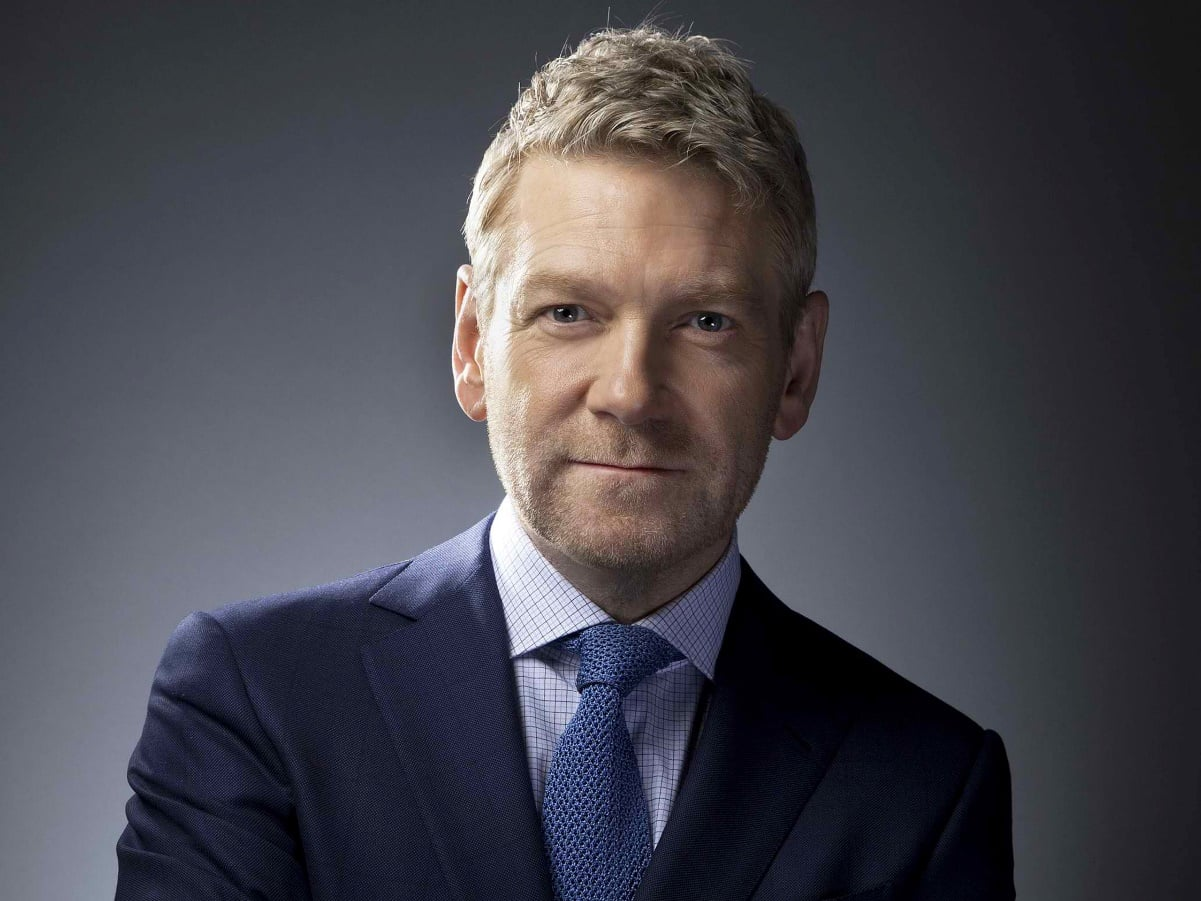 A Snapshot in the Film Industry: Kenneth Branagh