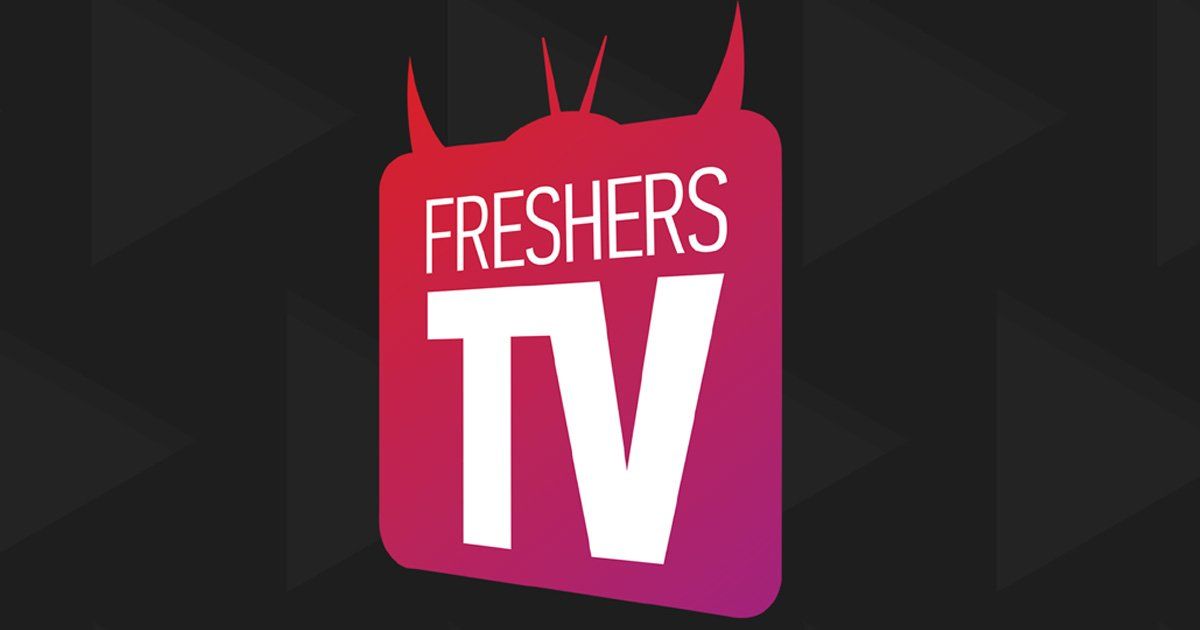 The Freshers TV Experience