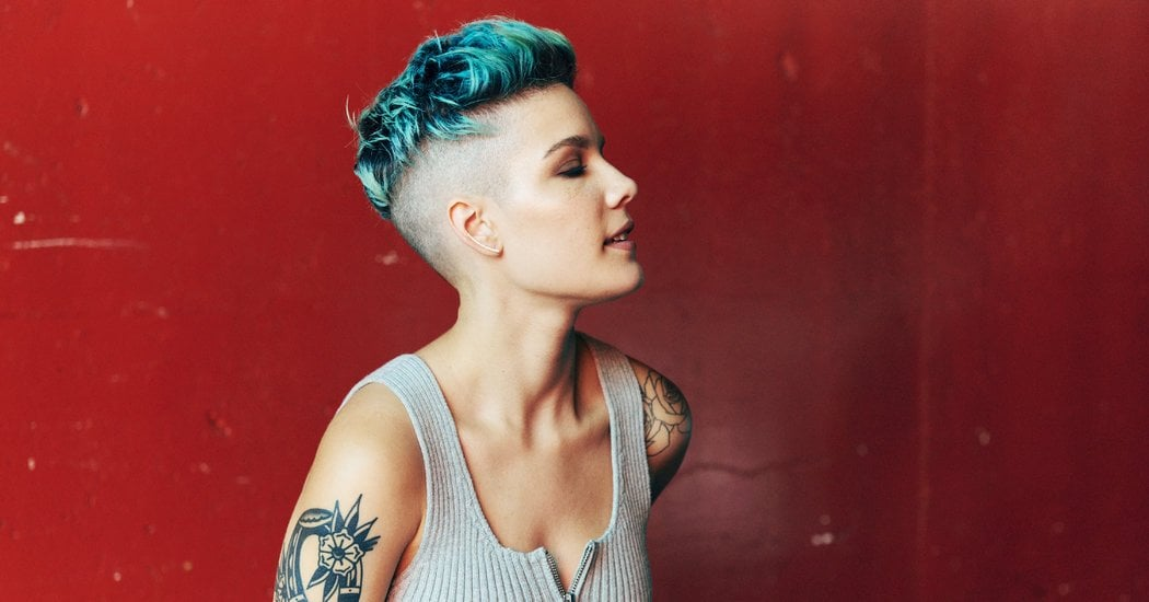 Halsey – Underrated Feminist?