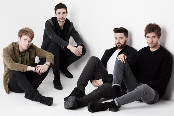 Kodaline release heart-warming new EP 'Ready to Change'