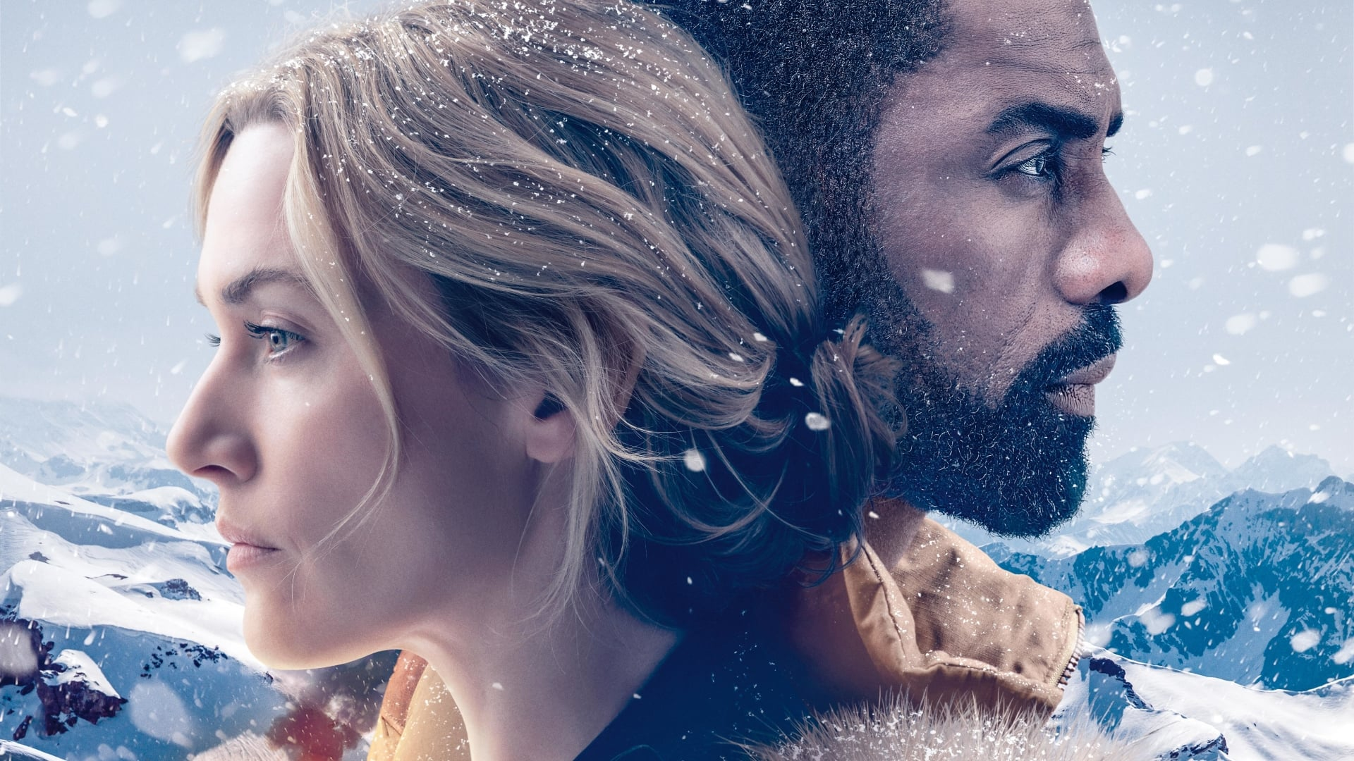The Mountain Between Us: A Star-studded Lukewarm Romance?