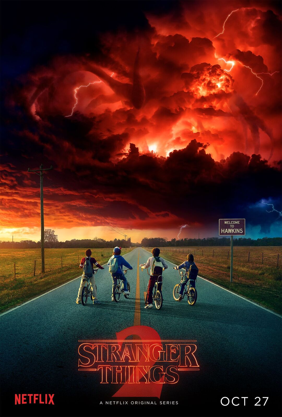 Stranger Things Season 2 Lives Up To The Hype